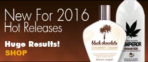 Top Tanning Lotions For 2016