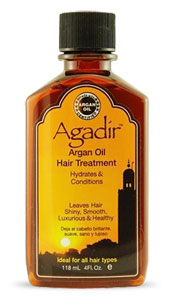 Agadir Argan Oil Hair Treatment From Lotion Source