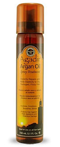 Agadir Argan Spray Treatment From Lotion Source