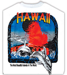 Hawaiian Design T-Shirts From Lotion Source