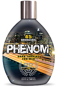 Tan Asz U Phenom For Men Bronzer Bronzer Tanning Lotion From Lotion Source