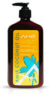 Amir Coconut Oil