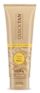 Body Drench Gradual Self Tanner Medium Lotion From Lotion Source