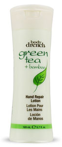 Body Drench Green Tea Bamboo Lotion From Lotion Source