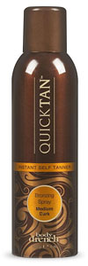 Body Drench Quick Tan Instant Self Tanning Bronzer From Lotion Source