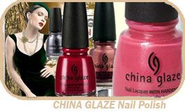 China Glaze From Lotion Source