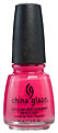 China Glaze Nail Polish From Lotion Source