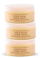Cuccio Naturale Mile & Honey Butter Blend From Lotion Source