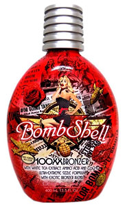 Designer Skin Bombshell Bombshell Tanning Lotion From Lotion Source