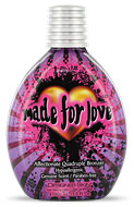 Designer Skin Made For Love Bronzing Lotion From Lotion Source