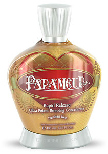Designer Skin Paramour Tanning Lotion From Lotion Source