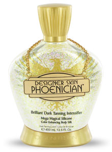 Designer Skin Phoenician Tanning Lotion From Lotion Source