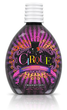 Designer Skin Cirque Bronzer From Lotion Source