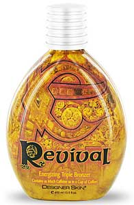 Designer Skin Revival Tanning Lotion From Lotion Source
