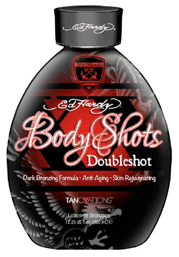 Ed Hardy Tanning Lotions From Lotion Source Tanning Cocktails Give