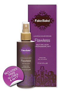 Fake Bake Flawless Self-Tan Liquid From Lotion Source