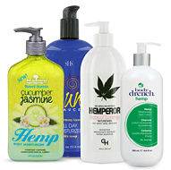 Hemp All Stars Lotion & Beauty Gift Baskets From Lotion Source