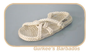 Gurkees Sandals From Lotion Source