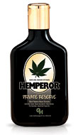 Hemperor Private Reserve Black Maxxx Bronzer