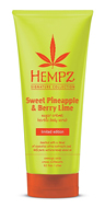 Hempz Sweet Pineapple & Berry Lime Body Scrub