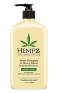 Hempz Sweet Pineapple & Melon Moisturizer