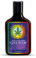 Hoss' Hemp Cool Moon Tanning Lotion From Lotion Source