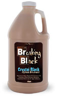 Breaking Black Tanning Bronzer 64oz