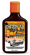 Cherry 58 Tingle Bronzer Tanning Lotion