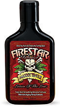 Firestar Island Tanning Lotion From Lotion Source