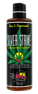 Silver Strike Tanning Lotion Clearance