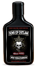 Sons Of Outlaw Tingle Tanning
