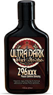 Ultra Dark Black Ultimatum From Lotion Source