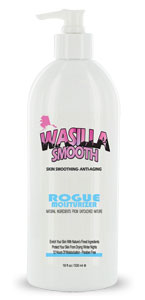 Wasilla Smooth Rogue Moisturizer From Lotion Source
