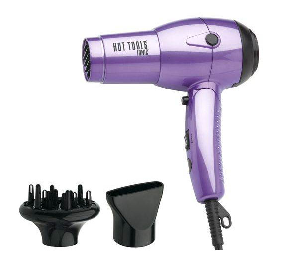 Hot Tools Foldable Travel Dryer Ht1044 From Lotion Source