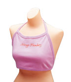Halter Tops & Tees From Lotion Source
