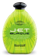 Millennium Jet Blaque Lotion From Lotion Source