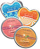 Earthly Body Massage Candles From Lotion Source