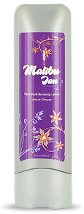 Malibu Tan Tanning Lotion From Lotion Source