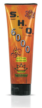Most SHO 6000 Tingle Tanning