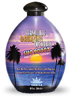 Most Absolute BRONZING SHO 9000x Tanning Lotion From Lotion Source