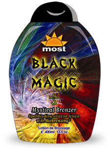 Most Black Magic Bronzing Lotion From Lotion Source