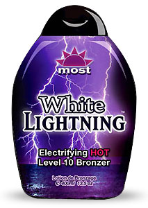 Most White Lightning Lotion From Lotion Source