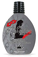 Most 50 Shades Of Darkness Bronzing Lotion From Lotion Source
