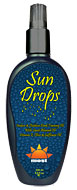 Most Sun Drops Tanning Oil