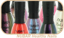 Nubar Healthy Nail Polish From Lotion Source