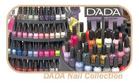 Dada Nails From Lotion Source