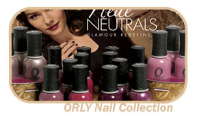 Orly Nail Polish From Lotion Source