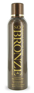 So Bronze Airbrush Tanner From Lotion Source