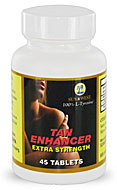Tan Enhancer Pills From Lotion Source