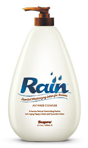 Supre Rain Daily Moisturizer From Lotion Source